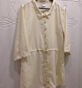 Блузка туника Vero Moda