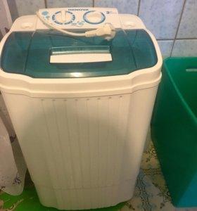 Машинка стиральная Ренова
