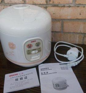 Рисоварка sanyo ecj-dy110ja