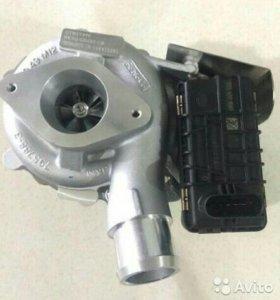Турбина 155