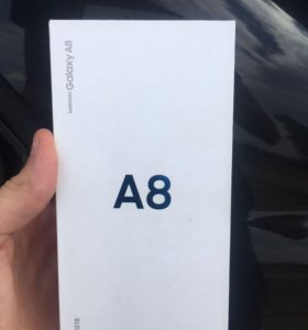 Samsung A8 (идеал)