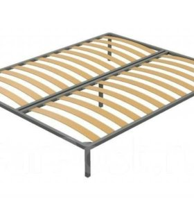 Ортопндическое Основание кровати 160*200