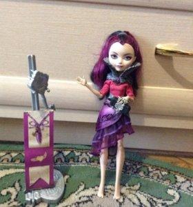 Кукла Ever After high Рейвен Квин(оригинал)
