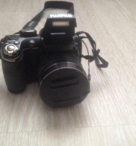 Фотоаппарат Fujifilm S4200