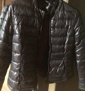 Новая женская куртка из Италии