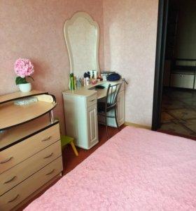 Квартира, 2 комнаты, 70.3 м²