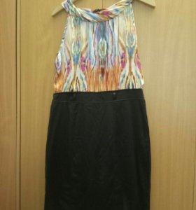 Платье женское летнее Gloria Jeans
