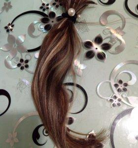 Волос 40см
