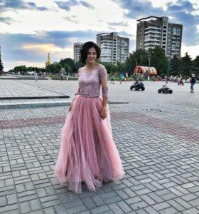 Костюм / платье