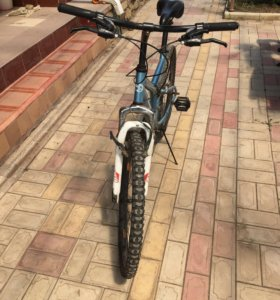 Велосипед,Forward-Raptor 917