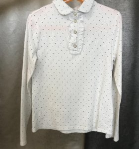 Рубашка для школы разм.140