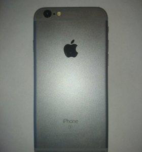 iphone 6s (на айклауде)