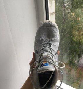 Кроссовки баскетбольные Nike Kobe AD