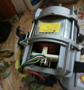 Электродвигатель от Стиральной машины Электролюкс