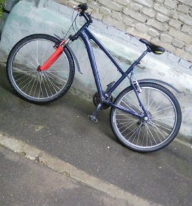Вело-доставка