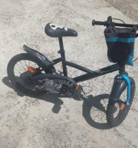 Велосипед PiraBike BTWIN