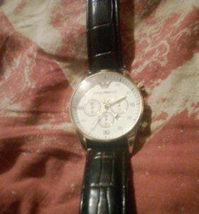 Часы emperio armani 6990