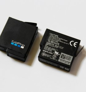 Аккумулятор для GoPro HERO 5/6 Black AABAT-001