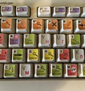 Genius KB-06XE USB клавиатура