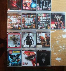 Игры PS3 (2)