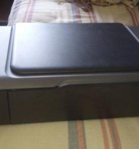 Принтер струйный hp почти не использовался