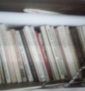 Огромная коллекция учебников физики