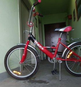 Детский велосипед Марс