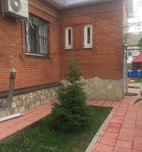 Дом, 105.3 м²