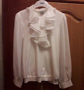 Блузка праздничная