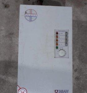 Электроотопительный прибор ЭПО1-7,5 220-380