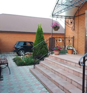 Дом, 248 м²