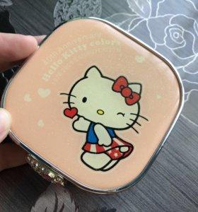 Power bank Hello Kitty, 12000 mah