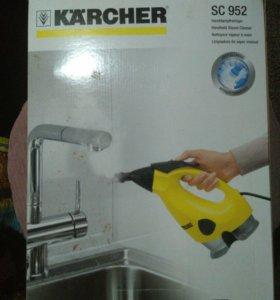Пароочиститель Karcher sc 952