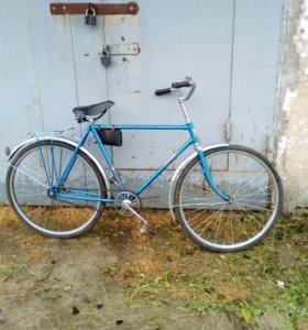 Велосипед дорожный.