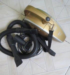 автомобильный пылесос Vitek