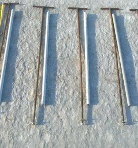 шпильки строительные