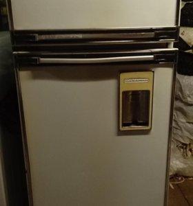 холодильник ОКА6 в отл.сост.перевезу
