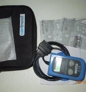 Автосканер CarTrend OBD II