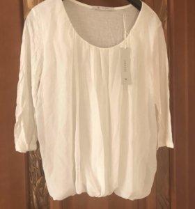 Monari брендовая новая блуза