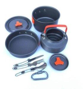 Набор походной посуды