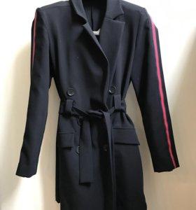 Комбинезон-пиджак Zara