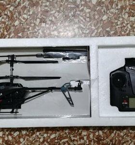 Радиоуправляемый вертолёт udi u13a с камерой