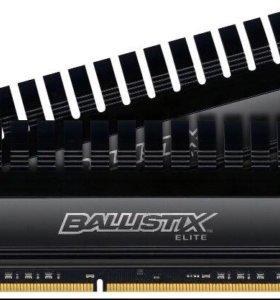 Ballistix ddr3 16gb