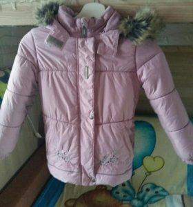 Куртка Lenne 122