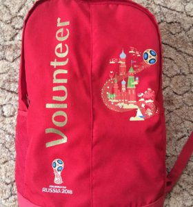 Рюкзак с ФИФА 2018