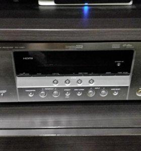 Ресивер yamaha RX-V461 с usb