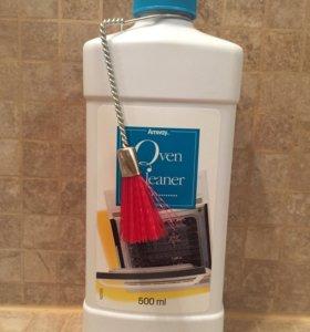 Средство для чистки духовки Амвэй