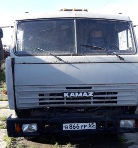 Камаз 54115