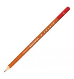 Концелярские карандаши,черно- белый