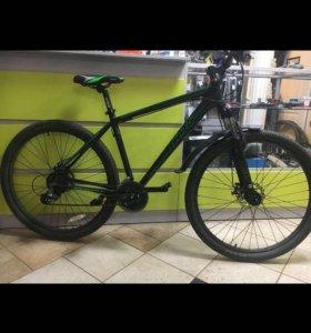 Горный велосипед KMS .